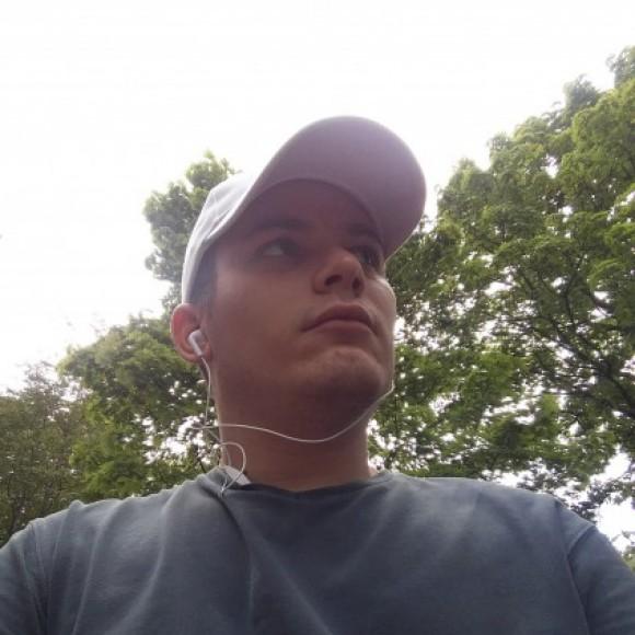 Profile picture of terminator