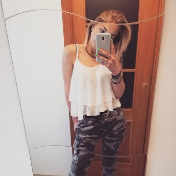 Profile picture of Kristina