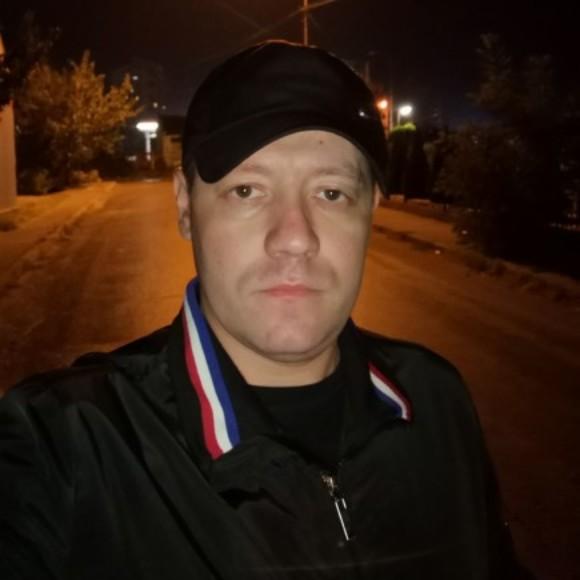 Profile picture of Bobi Damjanovski