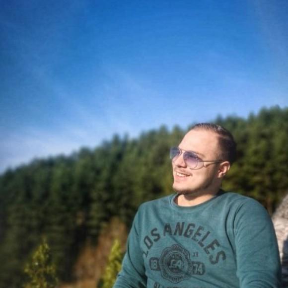 Profile picture of Nikac