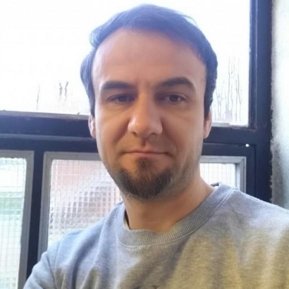 Profile picture of Sanjin Kljucanin
