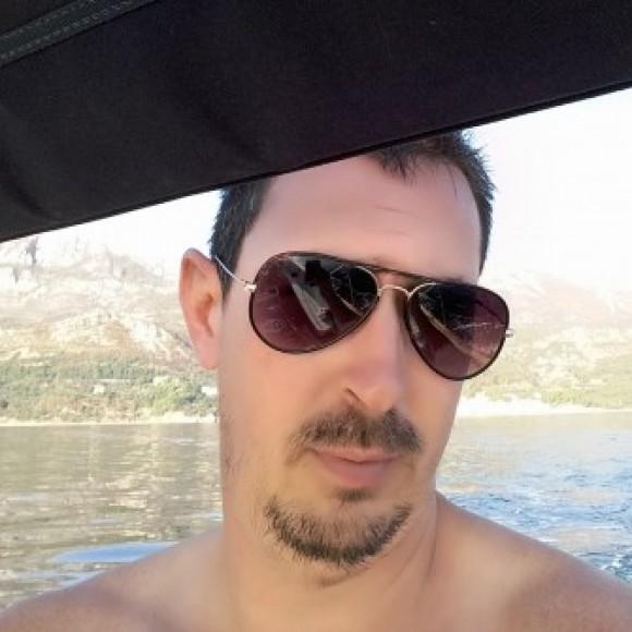 Profile picture of Rade Glavicic