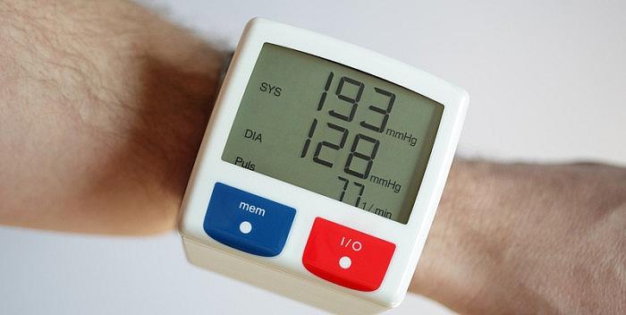 krvni pritisak