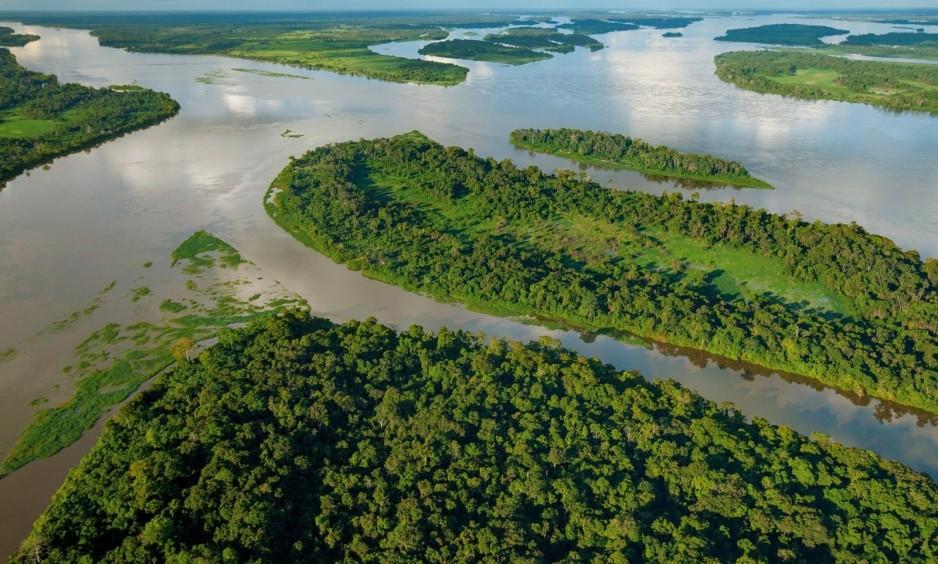 rijeka kongo